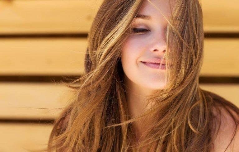 Hur du får friskt och voluminöst hår