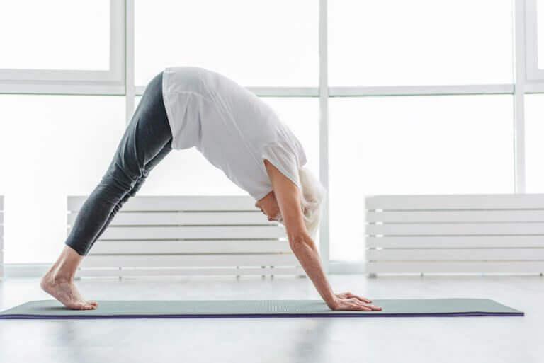 Träning är det viktigaste för att åldras med hälsan i behåll