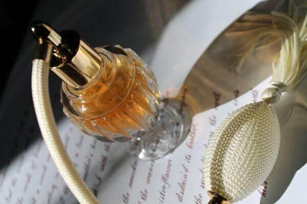 4 saker du kan göra med gamla parfymflaskor