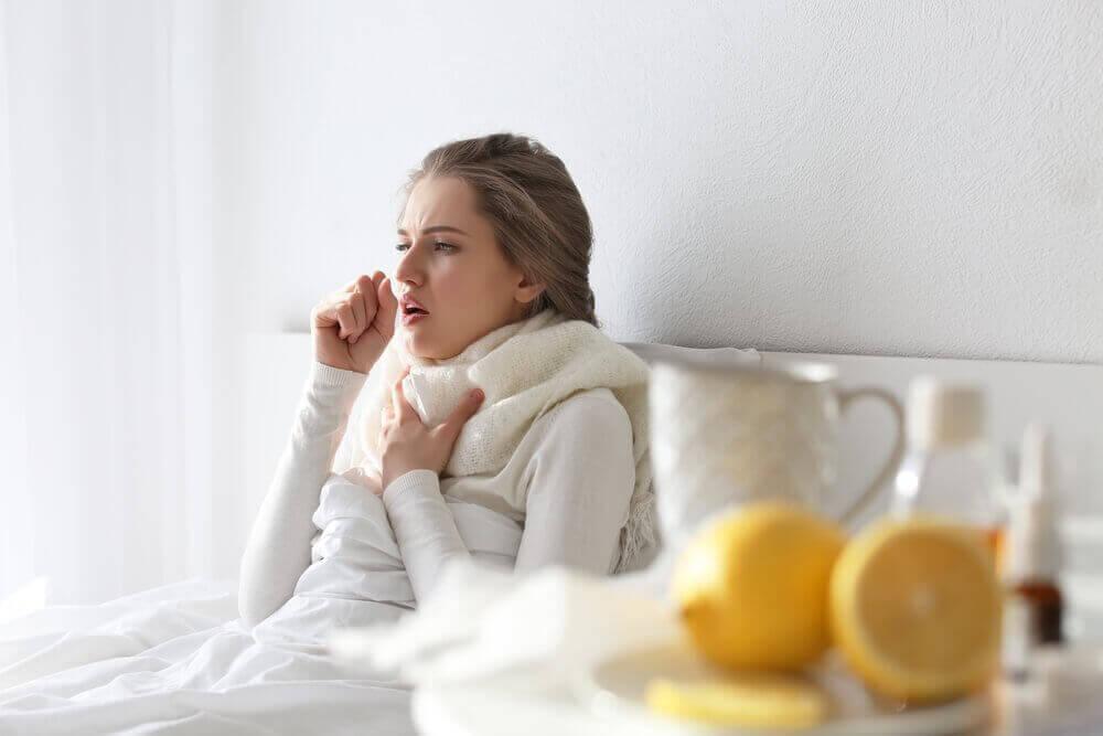 Ät citrusfrukter regelbundet