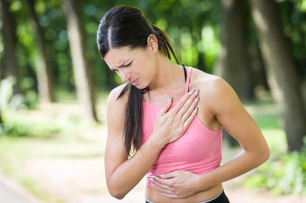 Viktiga tips för att återhämta sig från kärlkramp
