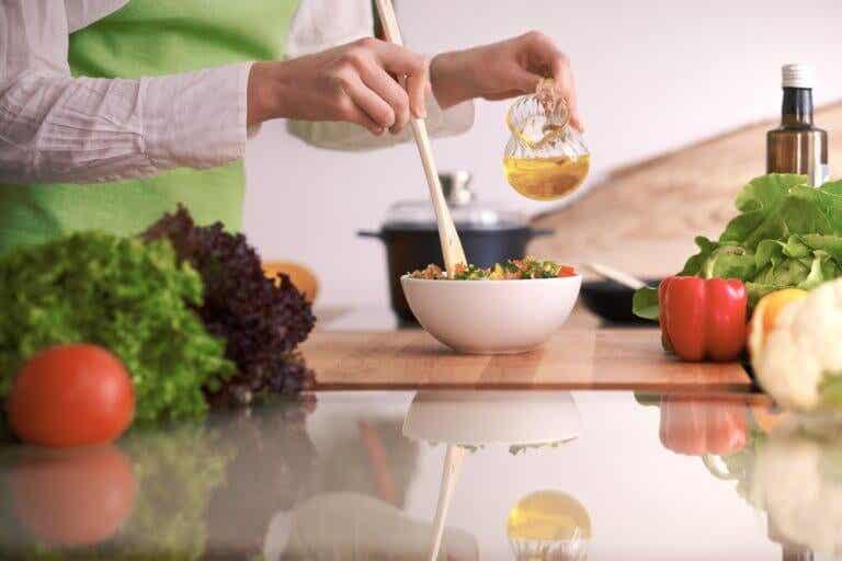 Fördelarna med att inkludera östrogen i kosten