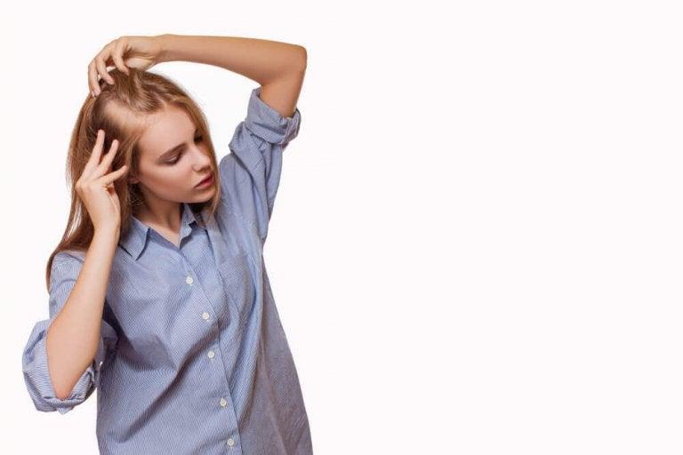Hur man behandlar alopeci naturligt