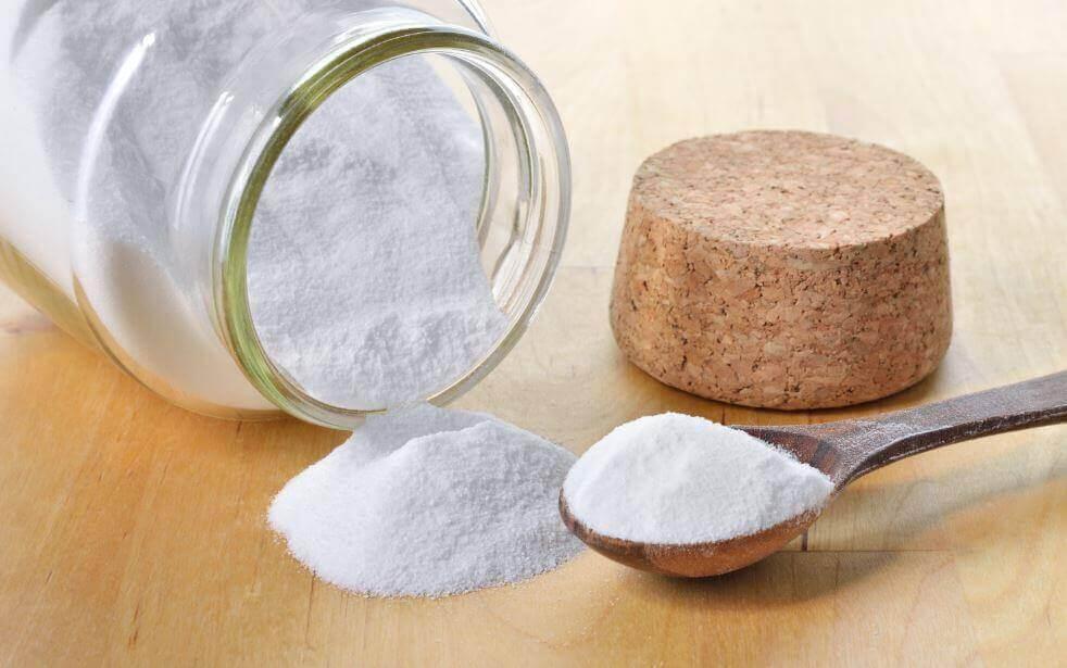 11 sätt att använda bikarbonat som rengöringsmedel