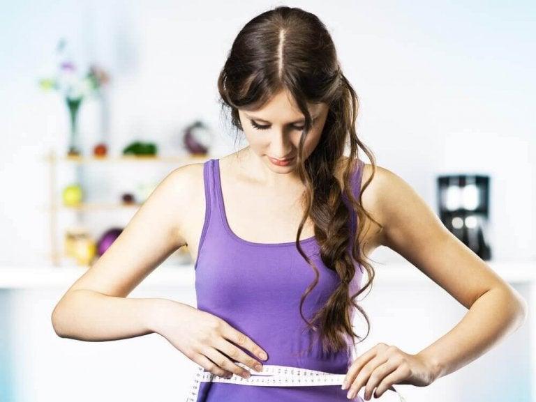 De fyra snabbaste sätten att tappa vikt