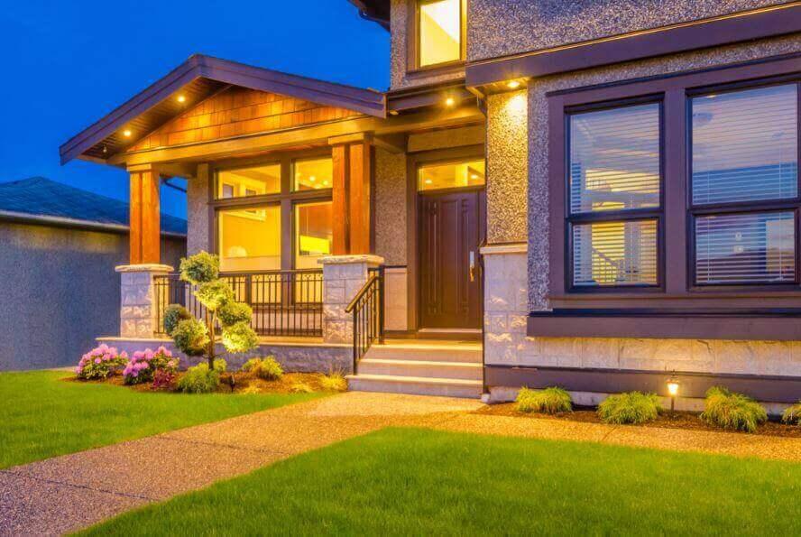6 sätt att dekorera ingången till ditt hem