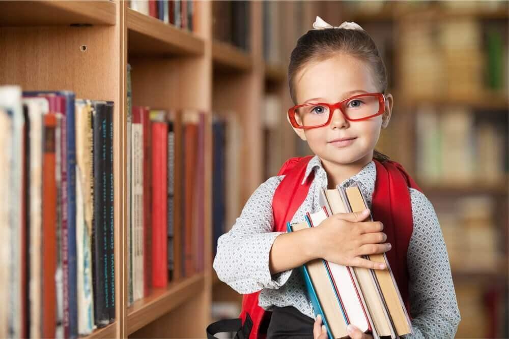 5 karaktärsdrag hos mycket begåvade barn