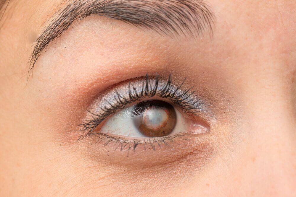 Förbättra ögonhälsan