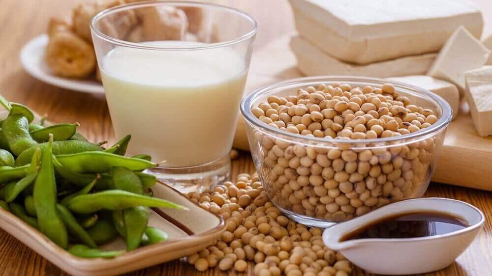 livsmedel med fytoöstrogen