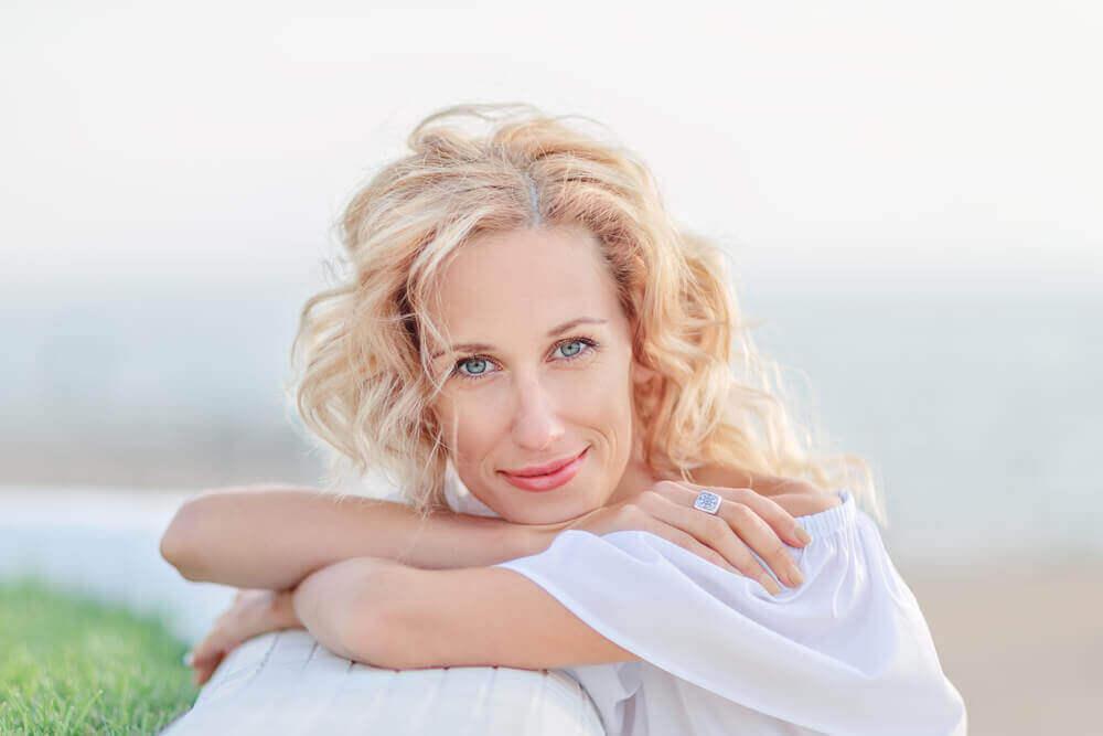 8 intressanta hudvårdstips för klimakteriet