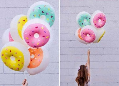 Munkballonger är inne!