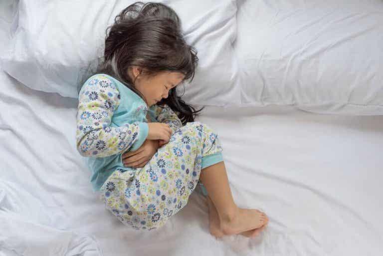 Vad du ska göra om dina barn har tarmparasiter