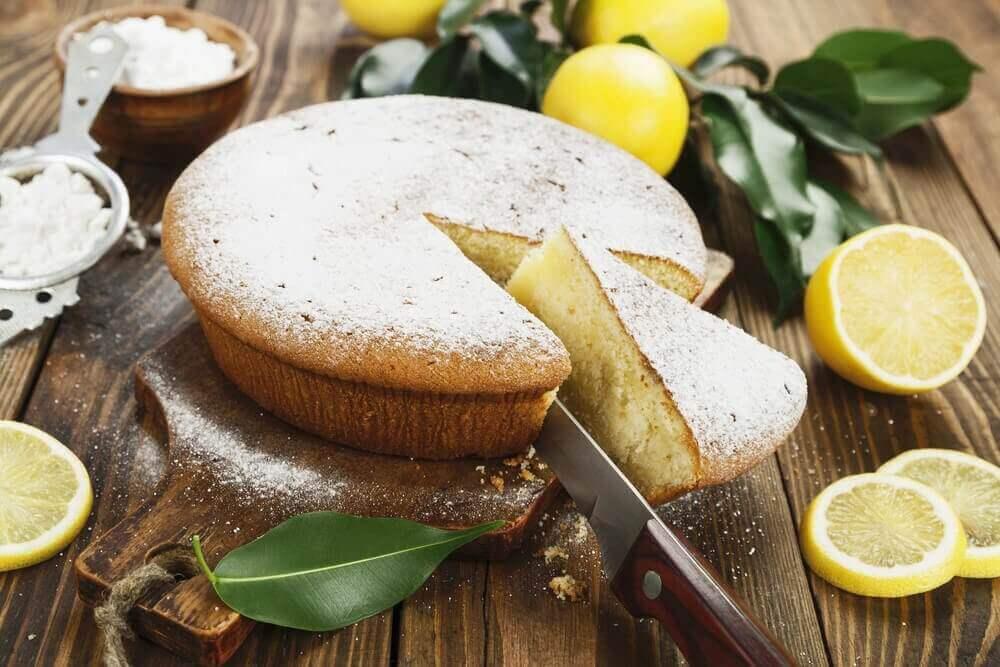 Lär dig att göra en utsökt citronkrämpaj
