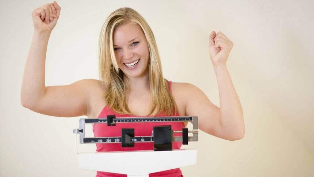 Använd kanariefrö för viktnedgång