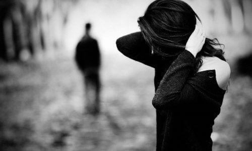 Din partner är otrogen, vad gör du?