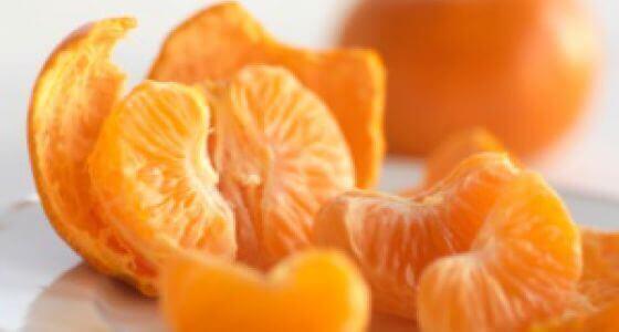 Clementiner är bra mot hjärt- och kärlsjukdomar