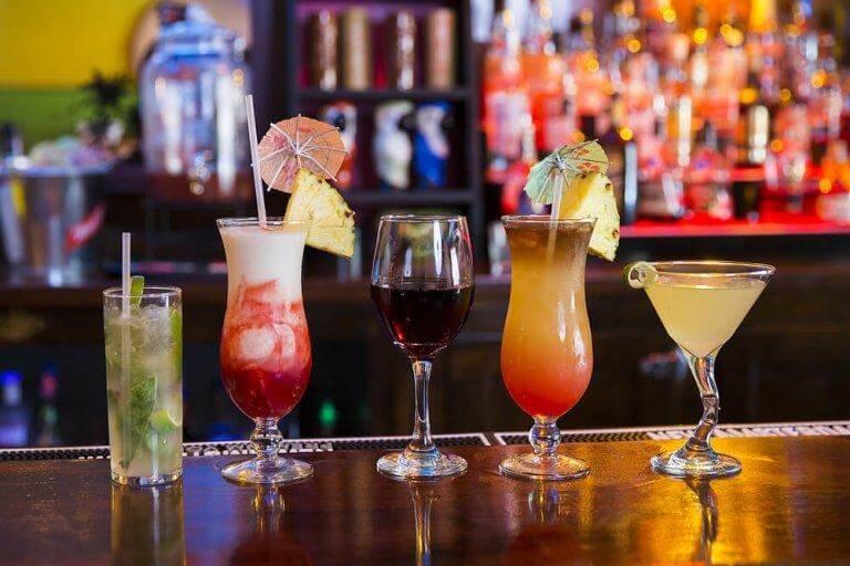 Akta dig för drycker som är skadliga för magen