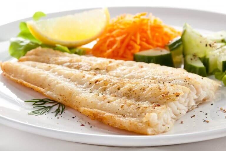 Prova dessa enkla och utsökta fiskrecept