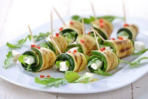 3 läckra aptitretare som kommer göra succé på din fest