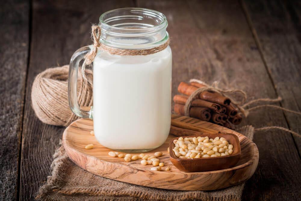 Quinoamjölk