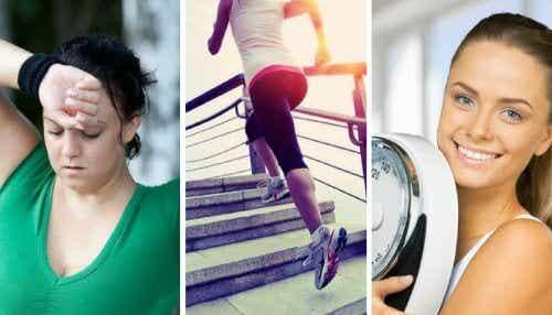 Visste du att hormoner påverkar vikten?