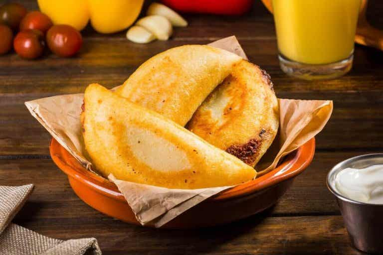 Enkel förrätt: Läckra mini-empanadas