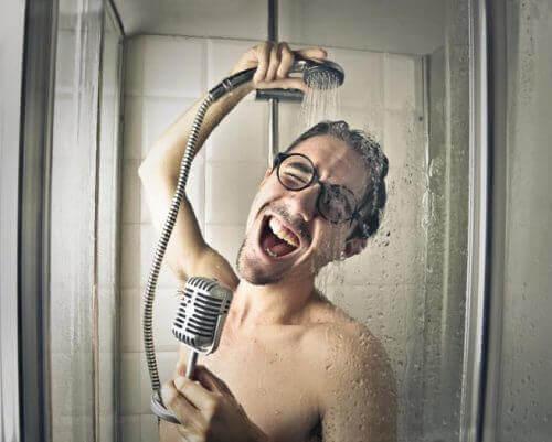Begå inte dessa 6 vanliga misstag i duschen