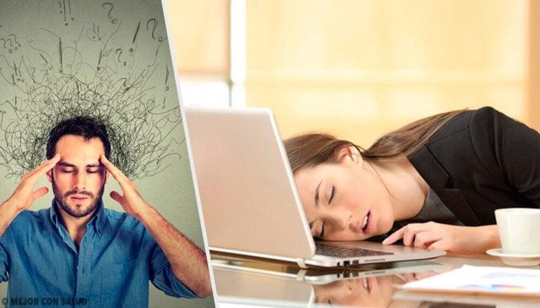 9 vanor som orsakar ångest som du kan förändra