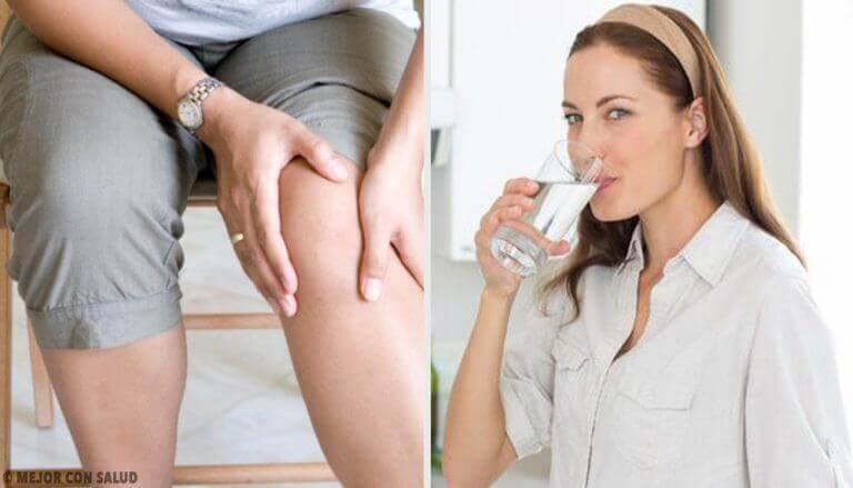 8 vanliga orsaker till obekväm uppsvullnad