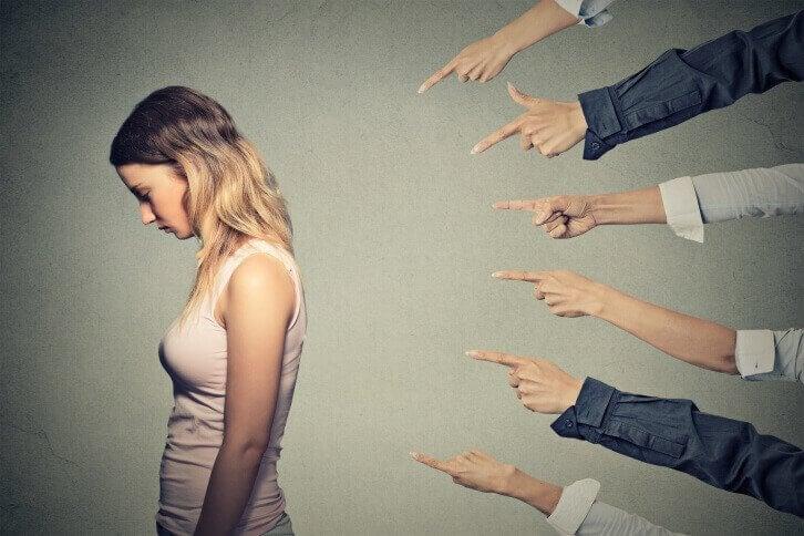 Hur man undviker att känna skuld för allt