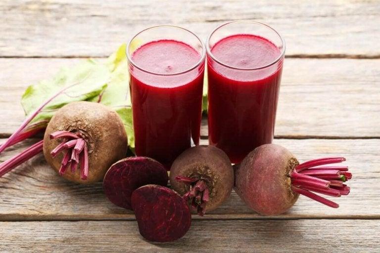 Prova en rödbetsdiet: smakrik och effektiv för viktnedgång