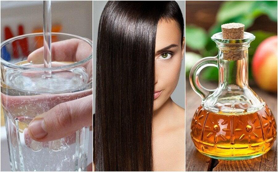 Vill du få längre hår snabbare? Prova dessa 7 tricks!