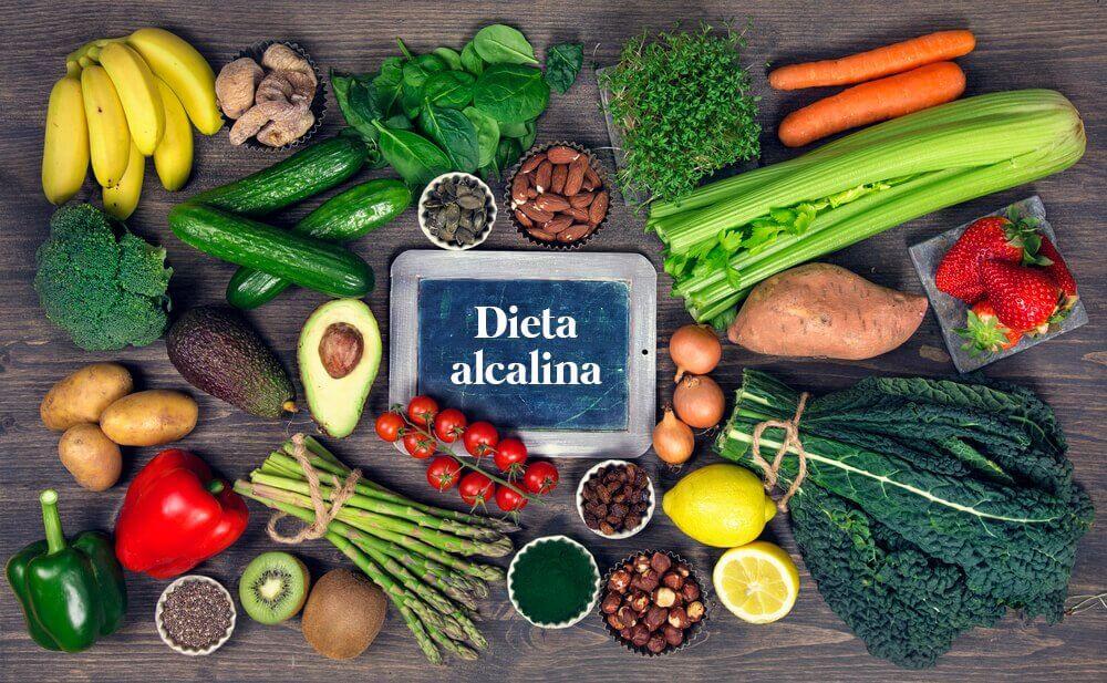 Den alkaliska dieten: Varför är den så populär?
