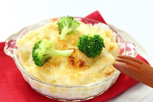 Broccolirecept
