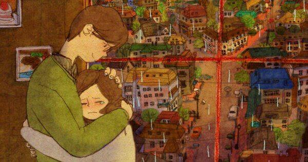 6 anledningar till att det är bra att gråta