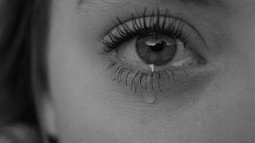 6 anledningar till att det är hälsosamt att gråta