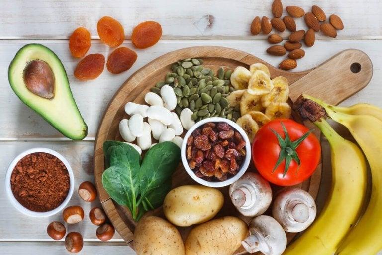 Missa inte dessa 10 livsmedel med mycket kalium