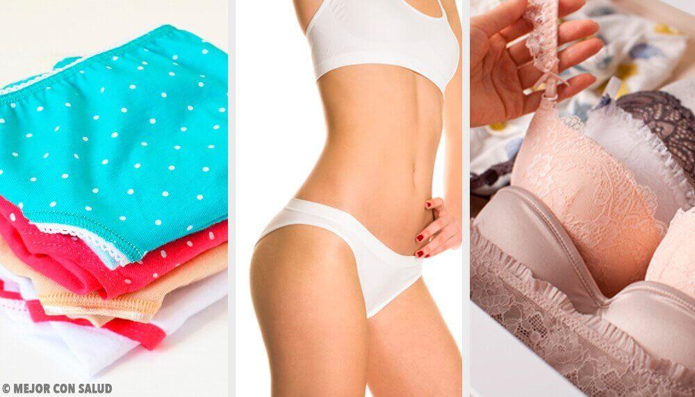 5 underkläder som hjälper dig att hålla dig frisk