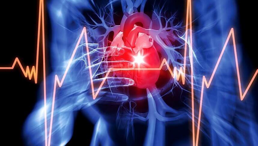 Undvik dessa 7 vanor som skadar hjärtat