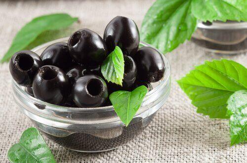 5 utsökta snacks för viktminskning