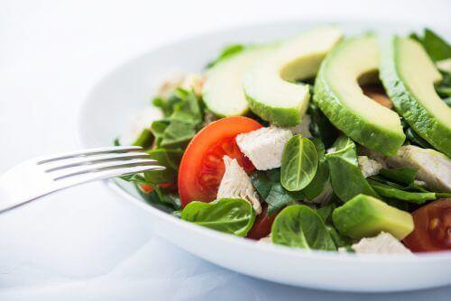 8 tips för att hjälpa dig att äta mer grönsaker