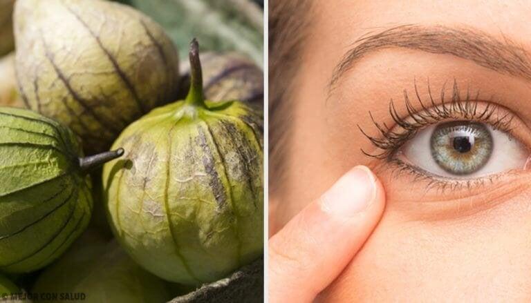 Tomatillo - 7 fantastiska hälsofördelar