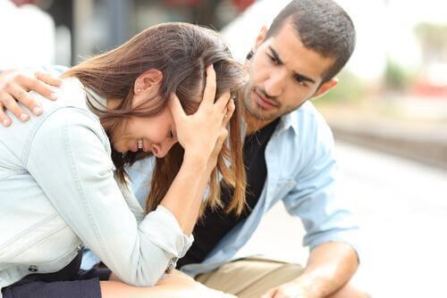 Att visa dina känslor kan förbättra dina relationer