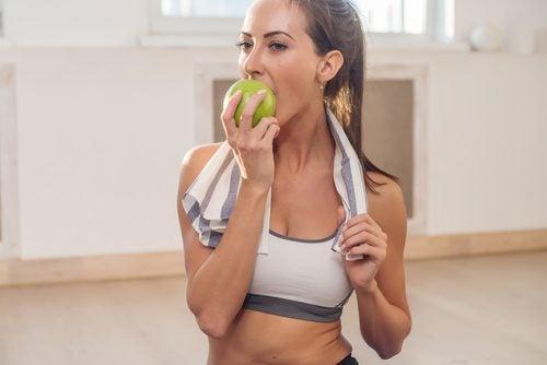 Ät mer färska frukter och grönsaker