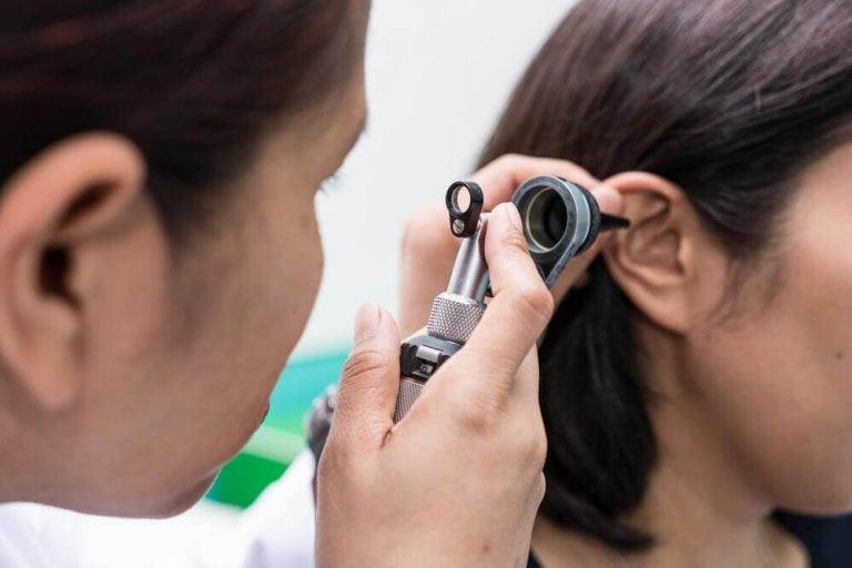 Tips och naturliga växter som motverkar hörselproblem