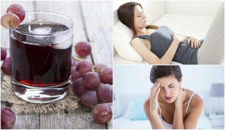 7 goda frukter som hjälper dig att återfukta kroppen