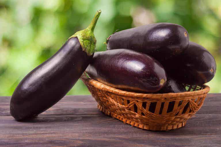 Extrakt på äggplanta kan reducera kolesterol