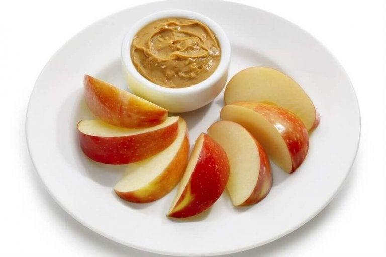 Fyra matkombinationer för enkel viktminskning