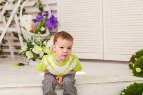 Hur man behandlar förstoppning hos barn
