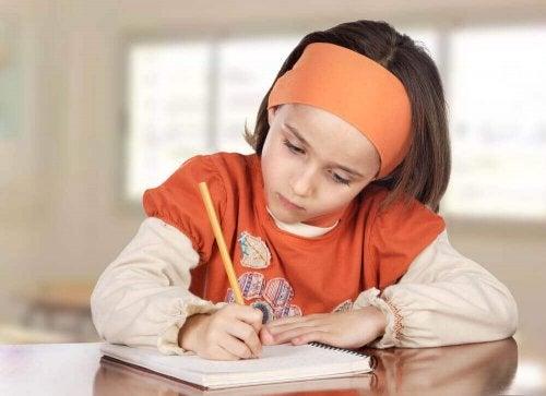 Lär ditt barn betydelsen av ansvar